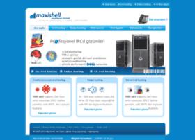 maxishell.com
