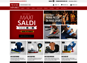 maxisport.com