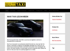 maxitaxi.nl