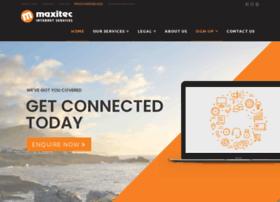 maxitec.co.za