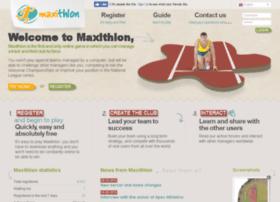 maxithlon.org