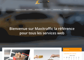 maxitrafic.com