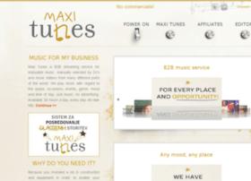 maxitunes.com