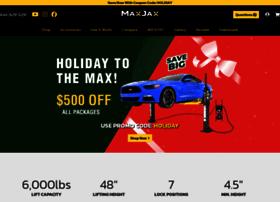 maxjaxusa.com
