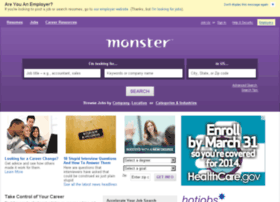 maxjobs.monster.com