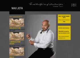 maxjota.com