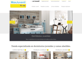 maxjuvenil.com