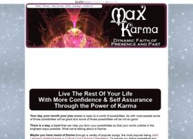maxkarma.com
