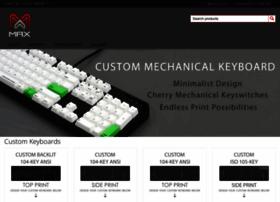 maxkeyboard.com