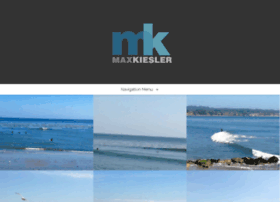 maxkiesler.com