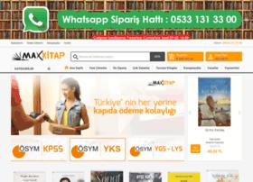 maxkitap.com