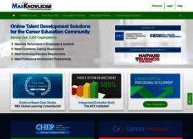 maxknowledge.com