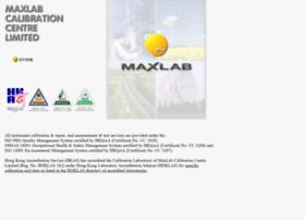 maxlab.com.hk