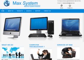 maxlaptopservice.com