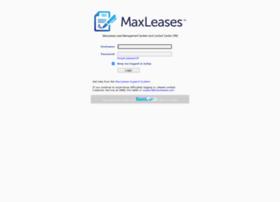 maxleases.com