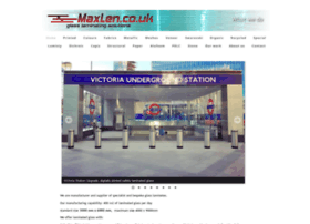maxlen.co.uk