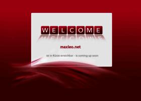 Maxleo.net