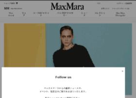 maxmara.co.jp