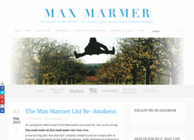 maxmarmer.com