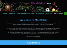 maxmatric.com