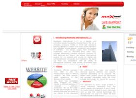 maxmedia-int.net