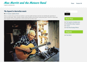 maxmerritt.com.au