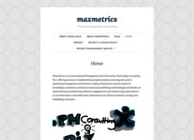 maxmetrics.com