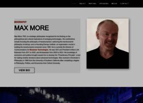 maxmore.com