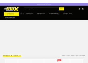 maxmotorsport.co.za
