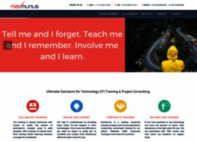 maxmunus.com