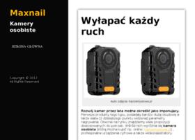 maxnail.pl