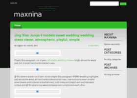 maxnina.devhub.com