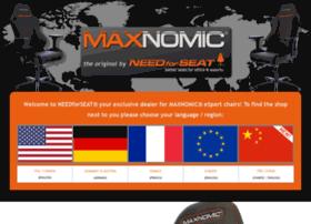 maxnomic.com