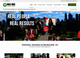 maxnrgpt.com.au