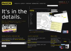 maxon.centric.com