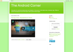 maxood-android-corner.blogspot.it