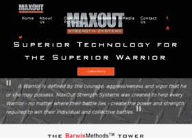 maxoutstrengthsystems.com