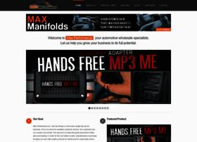 maxperformanceinc.com