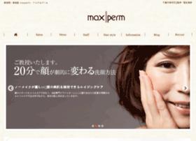 maxperm.jp