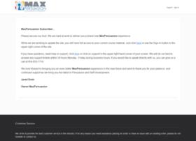 maxpersuasion.com