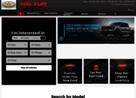 maxplattford.com