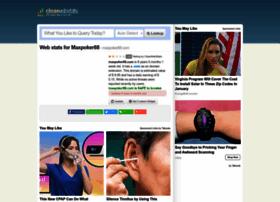 maxpoker88.com.clearwebstats.com