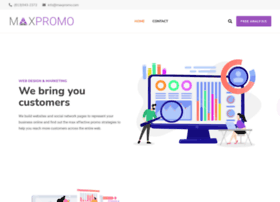 maxpromo.com