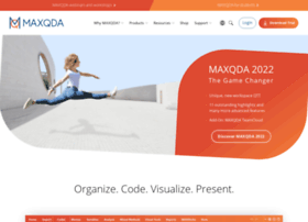 maxqda.com