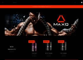 maxqnutrition.com