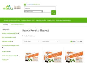 maxrootusa.com