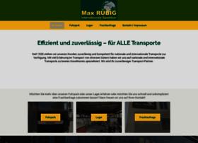 maxruebig.de