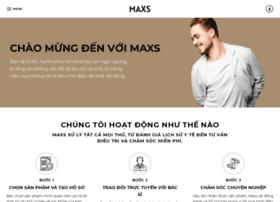 maxs.vn