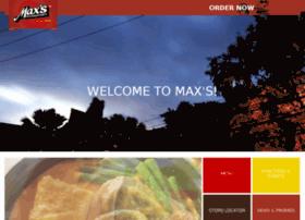 maxschicken.com.ph