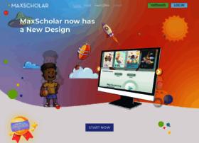 maxscholar.com